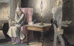 Image of A Christmas Carol by Charles Dickens