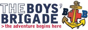 Logo of The Boys' Brigade