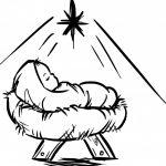 Image of Baby Jesus
