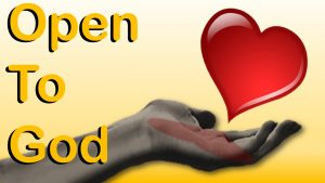 Image of Open Hand