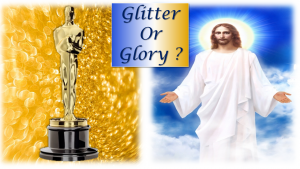 Glitter or Glory image