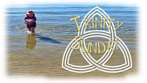 Image for Trinity Sunday