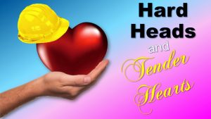 Hard Heads and Tender Hearts Image